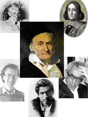 ریاضی دانان بزرگ   www.riazisara.ir       ریاضی ســـرا